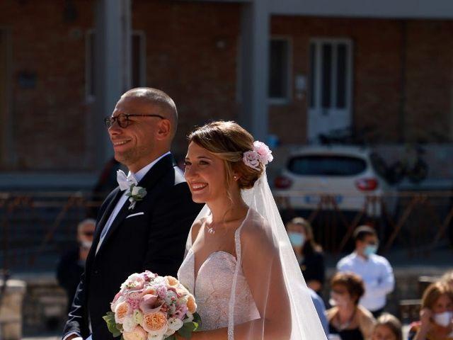 Il matrimonio di Nicola e Serena a Matera, Matera 2