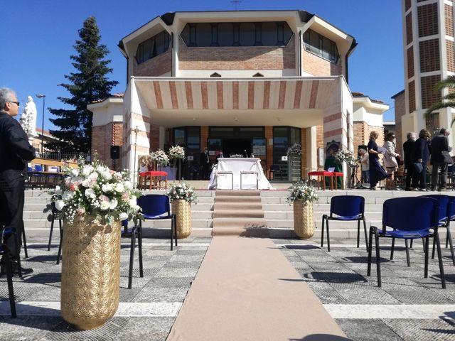 Il matrimonio di Nicola e Serena a Matera, Matera 3