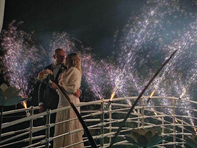 Il matrimonio di Nicola e Serena a Matera, Matera 4