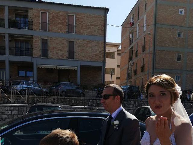 Il matrimonio di Nicola e Serena a Matera, Matera 5