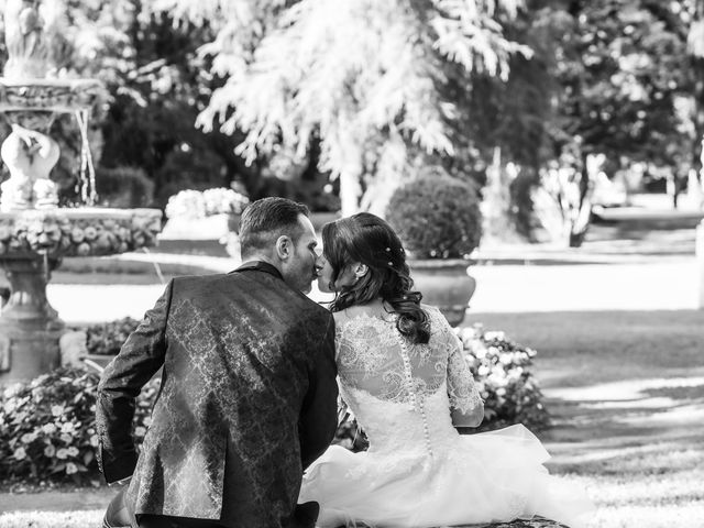 Il matrimonio di Rodrigo e Marta a Arcore, Monza e Brianza 2