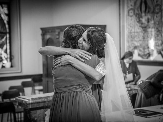 Il matrimonio di Rodrigo e Marta a Arcore, Monza e Brianza 6