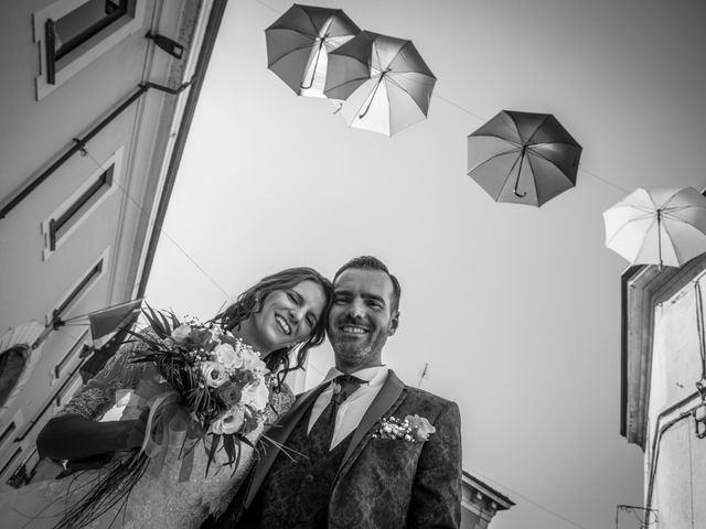 Il matrimonio di Rodrigo e Marta a Arcore, Monza e Brianza 14