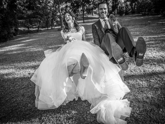 Il matrimonio di Rodrigo e Marta a Arcore, Monza e Brianza 16