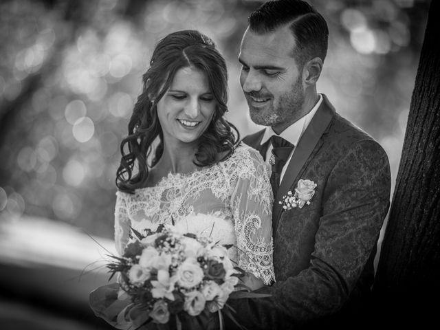 Il matrimonio di Rodrigo e Marta a Arcore, Monza e Brianza 17