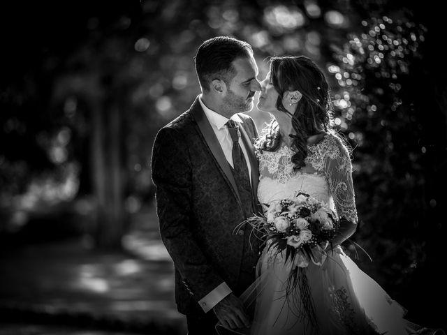 Il matrimonio di Rodrigo e Marta a Arcore, Monza e Brianza 18