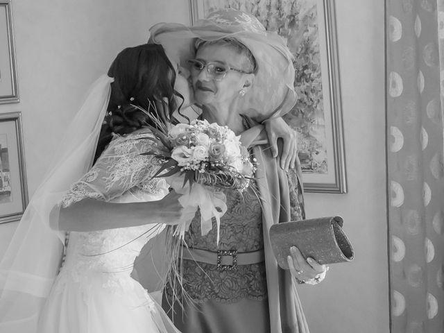Il matrimonio di Rodrigo e Marta a Arcore, Monza e Brianza 21