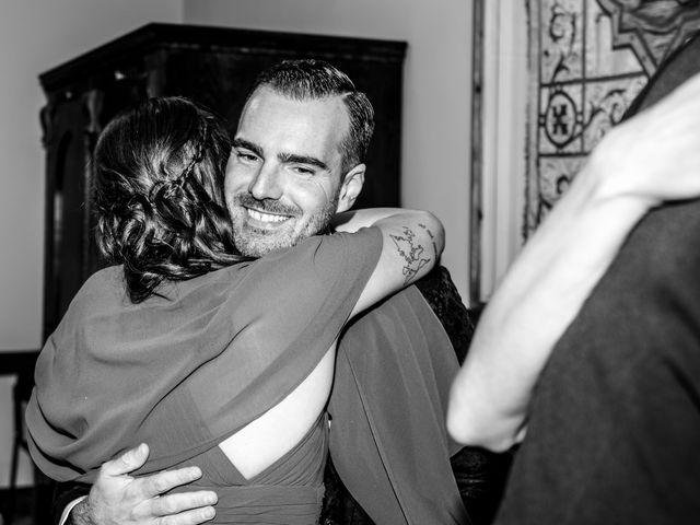 Il matrimonio di Rodrigo e Marta a Arcore, Monza e Brianza 25