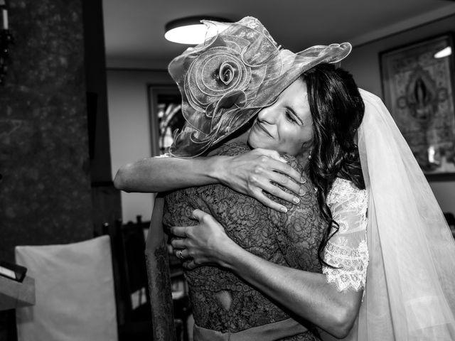Il matrimonio di Rodrigo e Marta a Arcore, Monza e Brianza 27