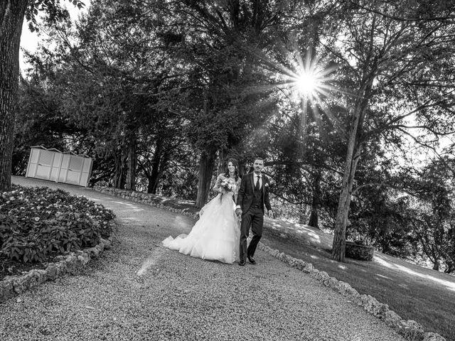 Il matrimonio di Rodrigo e Marta a Arcore, Monza e Brianza 35