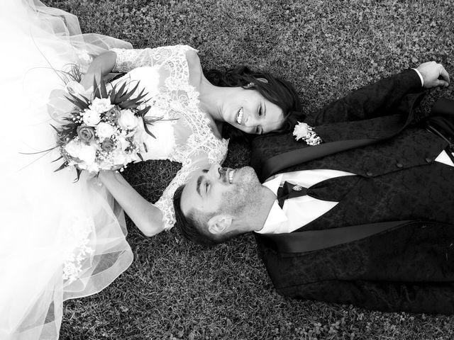Il matrimonio di Rodrigo e Marta a Arcore, Monza e Brianza 37