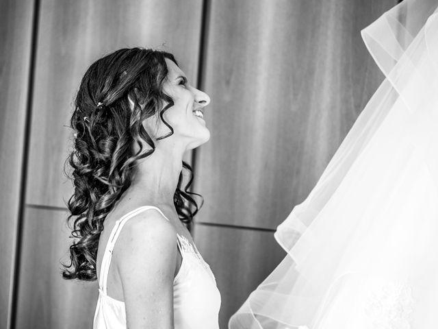 Il matrimonio di Rodrigo e Marta a Arcore, Monza e Brianza 42