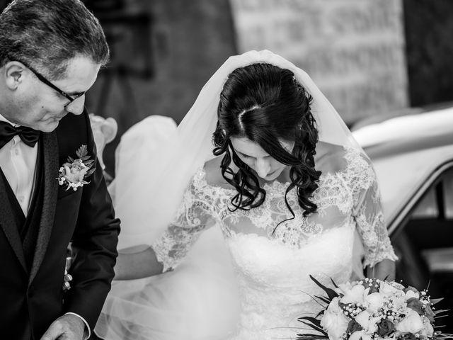 Il matrimonio di Rodrigo e Marta a Arcore, Monza e Brianza 45