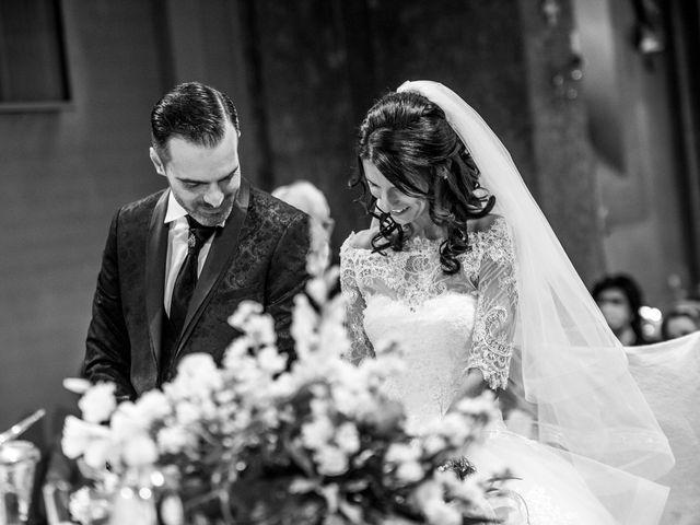 Il matrimonio di Rodrigo e Marta a Arcore, Monza e Brianza 48