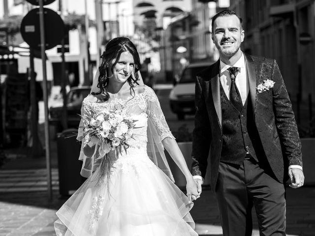 Il matrimonio di Rodrigo e Marta a Arcore, Monza e Brianza 49