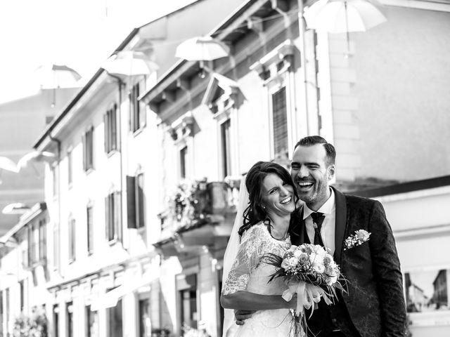 Il matrimonio di Rodrigo e Marta a Arcore, Monza e Brianza 51