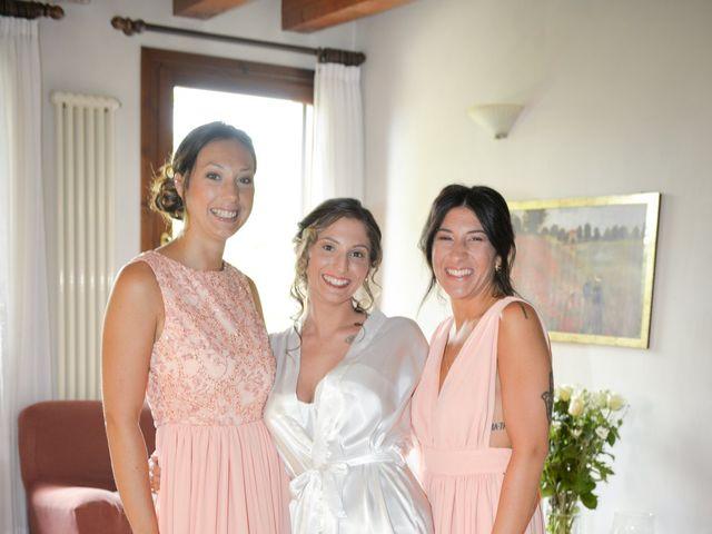 Il matrimonio di Erica e Enrico a Sarcedo, Vicenza 12
