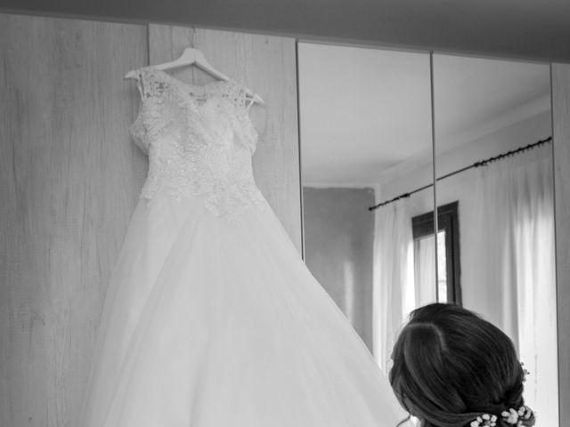 Il matrimonio di Erica e Enrico a Sarcedo, Vicenza 13