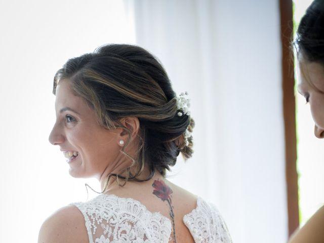 Il matrimonio di Erica e Enrico a Sarcedo, Vicenza 14