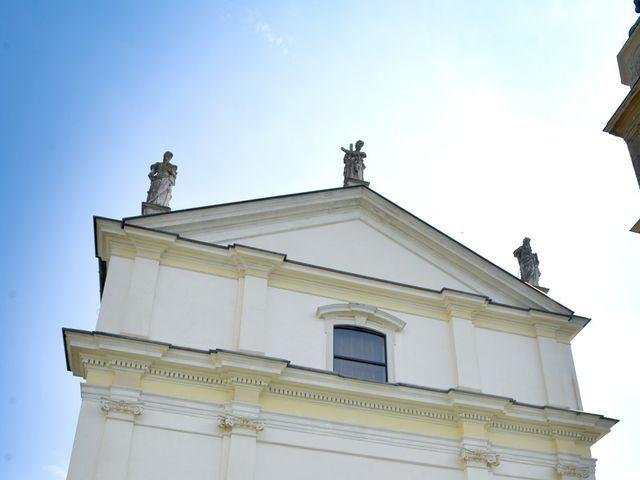 Il matrimonio di Erica e Enrico a Sarcedo, Vicenza 19