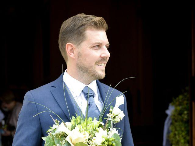Il matrimonio di Erica e Enrico a Sarcedo, Vicenza 22