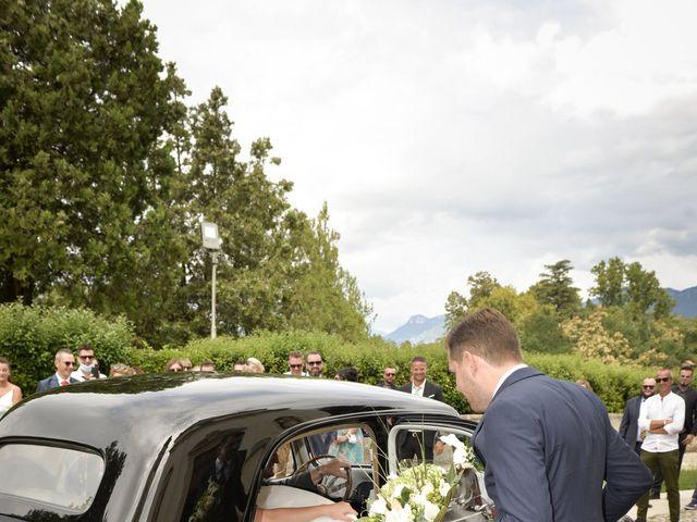 Il matrimonio di Erica e Enrico a Sarcedo, Vicenza 24