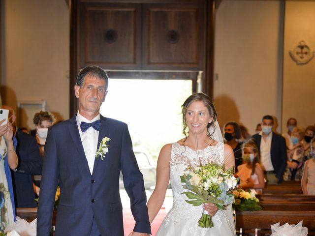 Il matrimonio di Erica e Enrico a Sarcedo, Vicenza 27