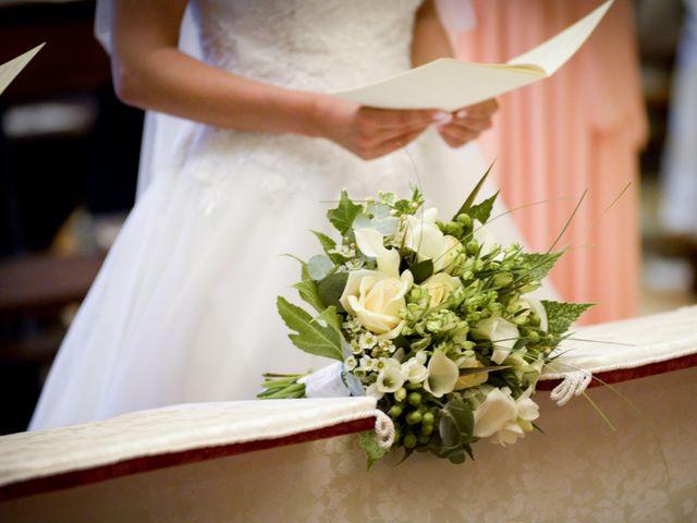 Il matrimonio di Erica e Enrico a Sarcedo, Vicenza 29