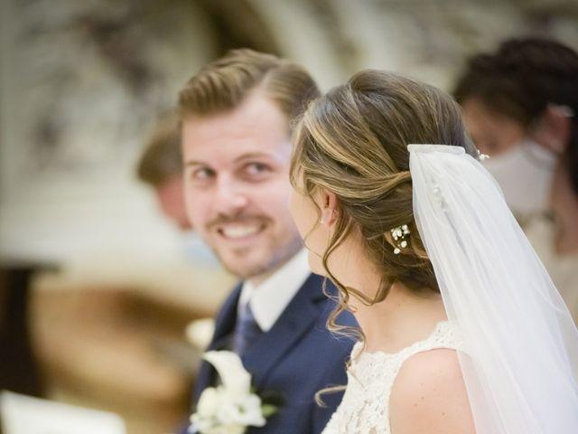 Il matrimonio di Erica e Enrico a Sarcedo, Vicenza 31