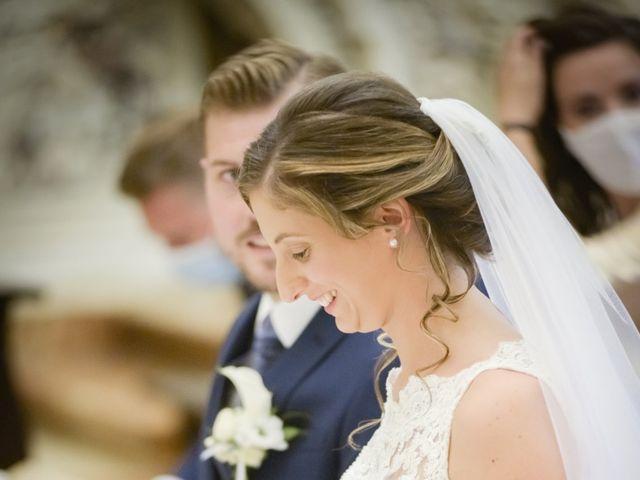 Il matrimonio di Erica e Enrico a Sarcedo, Vicenza 32