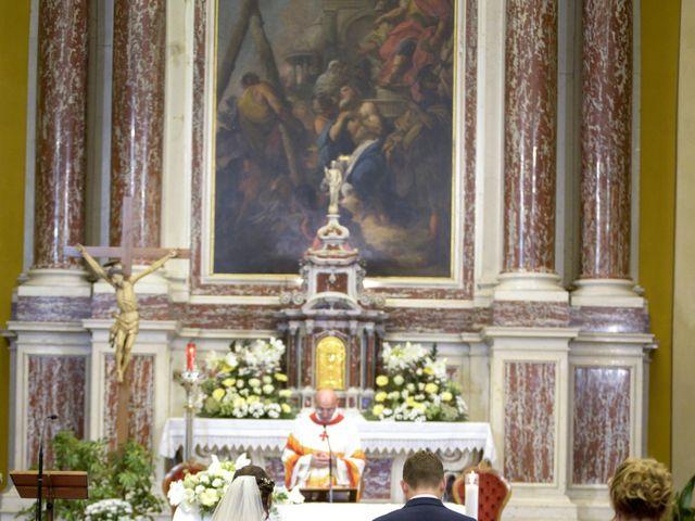 Il matrimonio di Erica e Enrico a Sarcedo, Vicenza 34