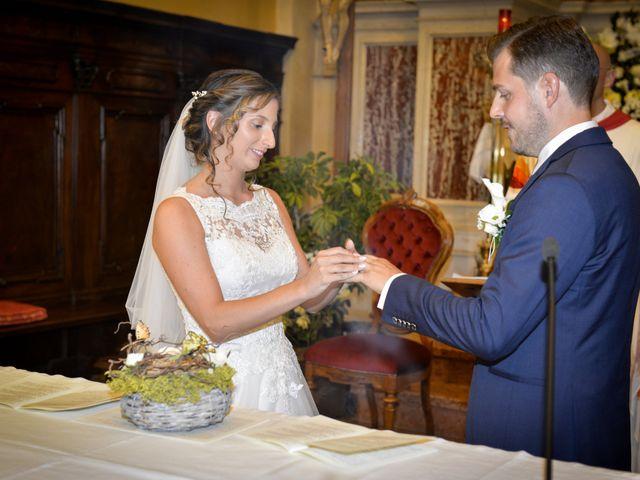 Il matrimonio di Erica e Enrico a Sarcedo, Vicenza 36