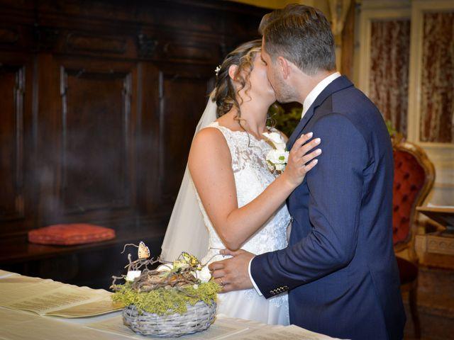 Il matrimonio di Erica e Enrico a Sarcedo, Vicenza 37