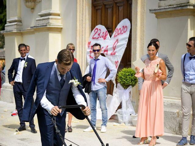 Il matrimonio di Erica e Enrico a Sarcedo, Vicenza 43