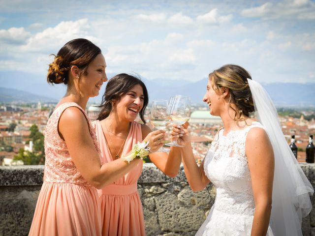 Il matrimonio di Erica e Enrico a Sarcedo, Vicenza 46