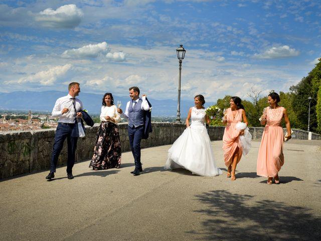 Il matrimonio di Erica e Enrico a Sarcedo, Vicenza 47
