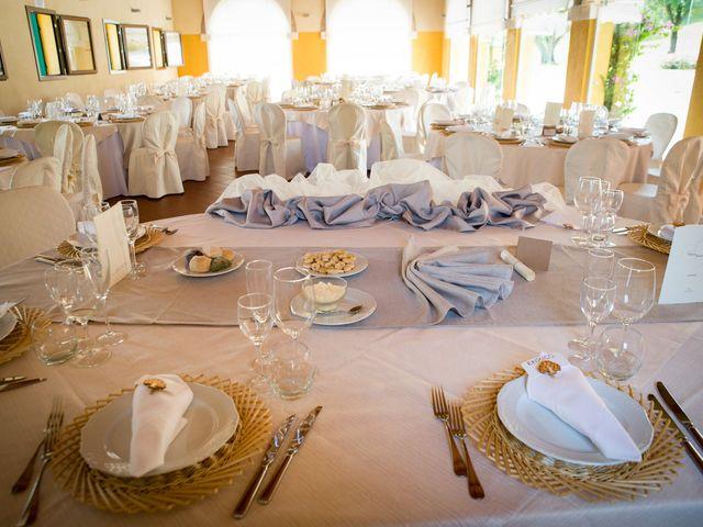 Il matrimonio di Erica e Enrico a Sarcedo, Vicenza 50