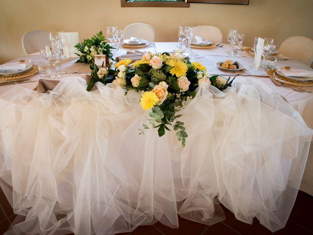 Il matrimonio di Erica e Enrico a Sarcedo, Vicenza 53