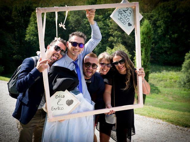 Il matrimonio di Erica e Enrico a Sarcedo, Vicenza 56
