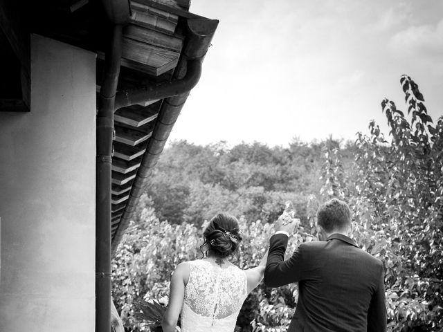 Il matrimonio di Erica e Enrico a Sarcedo, Vicenza 59