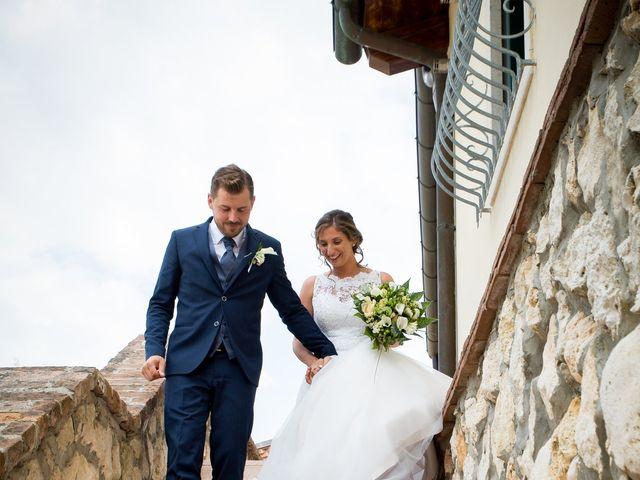 Il matrimonio di Erica e Enrico a Sarcedo, Vicenza 60