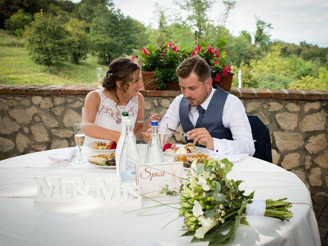 Il matrimonio di Erica e Enrico a Sarcedo, Vicenza 61