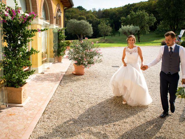 Il matrimonio di Erica e Enrico a Sarcedo, Vicenza 62