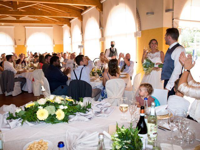 Il matrimonio di Erica e Enrico a Sarcedo, Vicenza 63