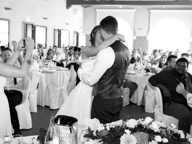 Il matrimonio di Erica e Enrico a Sarcedo, Vicenza 64