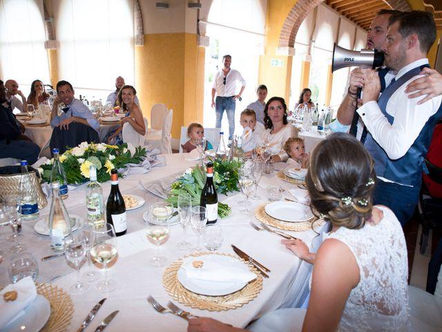 Il matrimonio di Erica e Enrico a Sarcedo, Vicenza 65