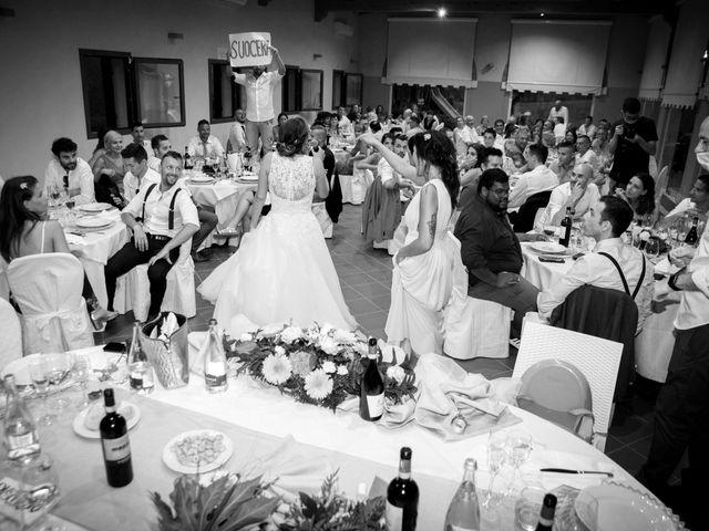 Il matrimonio di Erica e Enrico a Sarcedo, Vicenza 66