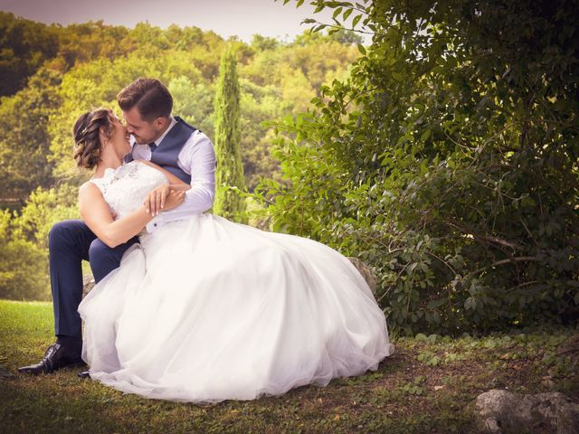 Il matrimonio di Erica e Enrico a Sarcedo, Vicenza 68