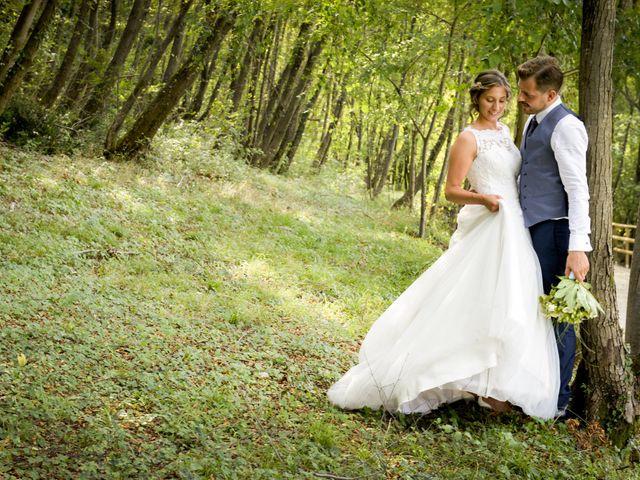 Il matrimonio di Erica e Enrico a Sarcedo, Vicenza 71