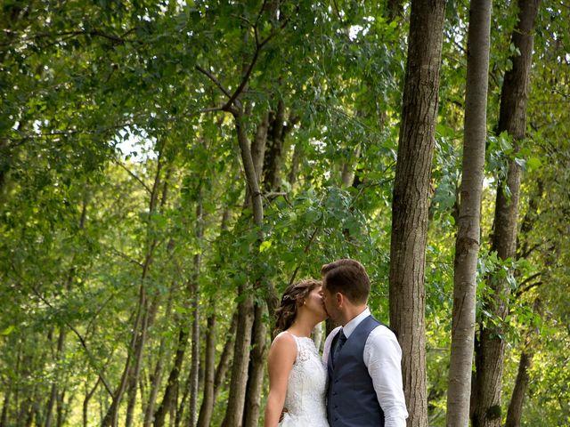 Il matrimonio di Erica e Enrico a Sarcedo, Vicenza 72